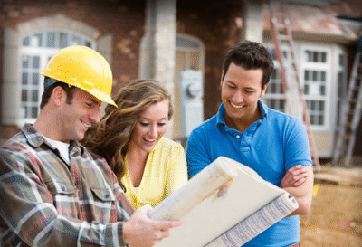 Hire Local Contractor