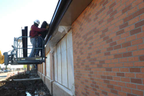 Gutter Repair and Installation Services