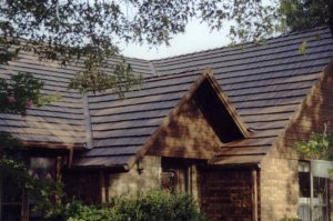 Metal Roofing at Lake of the Ozarks