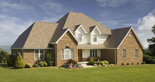 Large Lake of the Ozarks home with a a new Roof Lux roof!