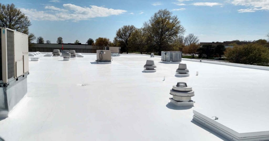 Roof Lux is a Commercial Roofing Contractor at Lake of the Ozarks in Missouri.