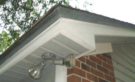 Soffit and Fascia Repair and Installation - Lake Ozarks