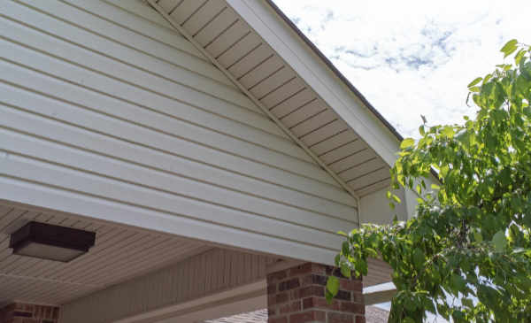 Knowing When to Replace Soffits and Fascias – A Home Improvement Guide