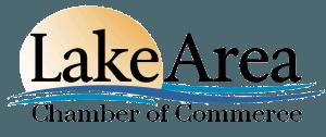 Lake Area Chamber of Commerce logo - Lake Ozark, MO