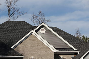 rake boards on a gable roof